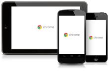 mobile-google-chrome